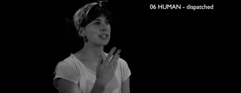 Performer: Maria Hildrick