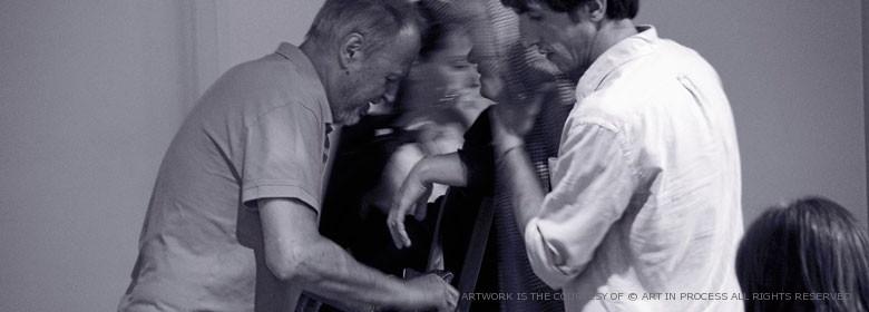 Franz Josef Weiss & Siamak Nasri