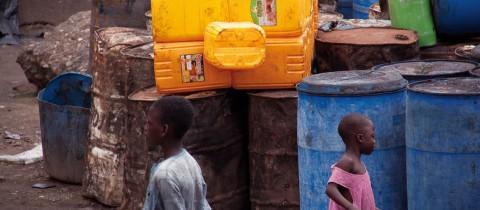 KUMASI/GHANA