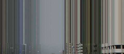 THE CLONED CITY